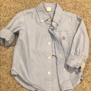 Great condition long sleeve button down shirt